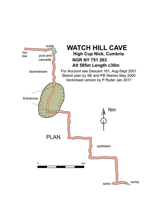 Watch Hill Cave